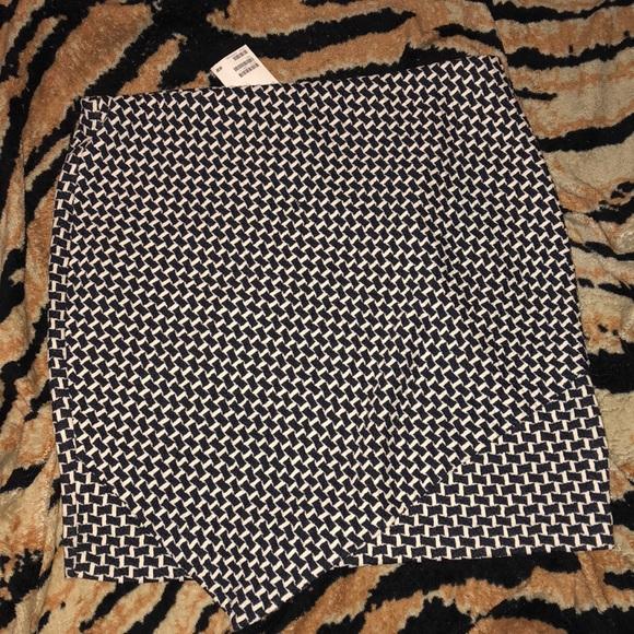 H&M Dresses & Skirts - Asymmetrical skirt